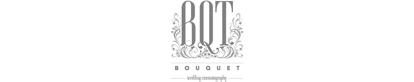 Bouquet Wedding Cinematography