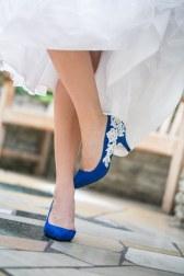 zapatos-de-novia-en-azul