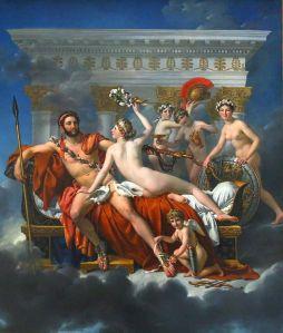Venus y Marte -wikipedia